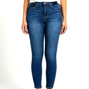 High Rise Skinny Ankle Jeans 👖